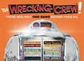 Wrecking Crew DVD Signing at Amoeba Hollywood Tuesday, June 16