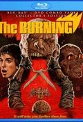 The Burning (Collector's Edition) (BLU)