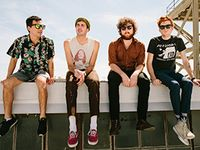 FIDLAR In-Store Performance & Signing at Amoeba Hollywood September 3