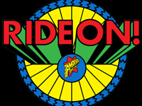 RIDE ON! Bike Day at Amoeba Hollywood Sunday, May 3