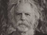 Bob Weir In-Store Performance at Amoeba Hollywood Tuesday, September 27