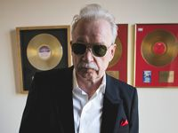 Giorgio Moroder Signing at Amoeba San Francisco Saturday, December 5