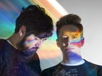 Digitalism In-Store Performance at Amoeba San Francisco Wednesday, June 1