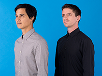 The Dodos In-Store Performance & Signing at Amoeba San Francisco January 27
