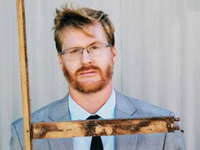 Charity Auction with Host Kurt Braunohler at Amoeba Hollywood April 4