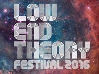 Low End Theory Festival DJ Sets with Daddy Kev & Taso at Amoeba Hollywood Friday, July 1