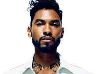 Miguel CD Signing at Amoeba Hollywood Wednesday, July 8