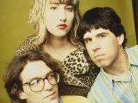 The Muffs In-Store Performance & Signing at Amoeba Hollywood Tuesday, May 24