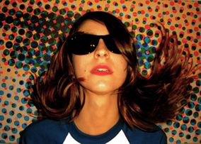 colleen green amoeba