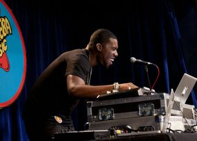 flying lotus amoeba