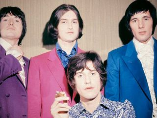 the kinks amoeba