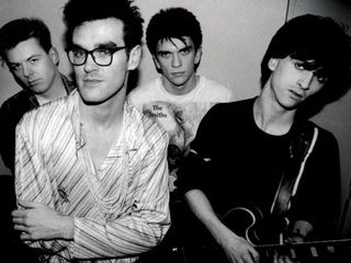 the smiths amoeba