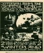 Grateful Dead - Winterland - October 24-25, 1969 / It's A Beautiful Day - Fillmore West - October 30-November 2, 1969 (Postcard) Merch