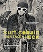 Kurt Cobain: Montage of Heck (Book) Merch