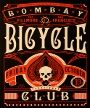 Bombay Bicycle Club - The Fillmore - October 19, 2012 (Poster) Merch