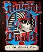 Grateful Dead - Berkeley Community Center - October 27, 28, 30, 31, November 2 -3, 1984 (Poster) Merch