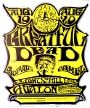 Grateful Dead - Avalon Ballroom - August 19-20, 1966 (Poster) Merch