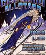 The Greyboy Allstars - The Warfield - December 31, 2003 (Poster) Merch
