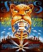 Jaguares - The Filmore - September 17th, 2006 (Poster) Merch