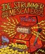 Joe Strummer & The Mescaleros - The Fillmore - July 6th, 1999 (Poster) Merch