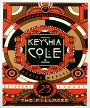 Keyshia Cole - The Fillmore - August 23, 2014 (Poster) Merch
