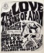 Love - The Fillmore - April 8-9, 1966 (Poster) Merch