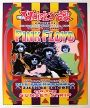 Pink Floyd - The Whiskey-A-Go-Go - November 15, 1967 (Poster) Merch