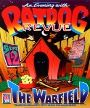 RatDog - The Warfield - September 1-2, 1995 (Poster) Merch
