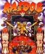 RatDog - The Fillmore - December 2-3, 1997 (Poster) Merch