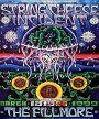 The String Cheese Incident - The Fillmore - March 18-20, 1999 (Poster) Merch