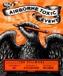 The Airborne Toxic Event - The Fillmore - September 18-20, 2014 [Orange] (Poster) Merch