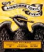 The Airborne Toxic Event - The Fillmore - September 18-20, 2014 [Yellow] (Poster) Merch