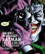 Batman: The Killing Joke, Deluxe Edition (Book) Merch