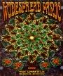 Widespread Panic - The Warfield - July 1-4, 2000 (Poster) Merch