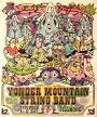 Yonder Mountain String Band - The Fillmore - November 9-10, 2001 (Poster) Merch