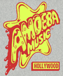 Original Logo - Hollywood Merch
