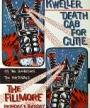 Ben Kweller/Death Cab For Cutie - The Fillmore - May 3-4, 2004 Merch