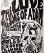 Love - The Avalon Ballroom - April 8 - 9, 1966 (Poster) Merch