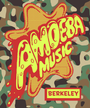 Original Logo - Berkeley (Camouflage) Merch