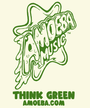 Think Green Merch
