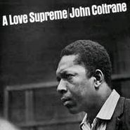 john coltrane a love supreme lp