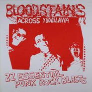 Various - Bloodstains Across Superpunk. Vol.I