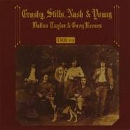 crosby stills nash young deja vu lp