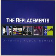 The Replacements The Original Album Series Cd Amoeba