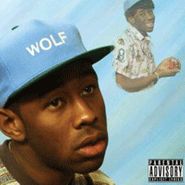 tyler the creator wolf amoeba