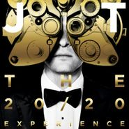 justin timberlake the 20/20 experience 2 of 2