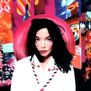 bjork post lp reissue