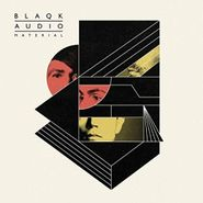 blaqk audio material lp cd