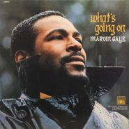 marvin gaye what's going on lp