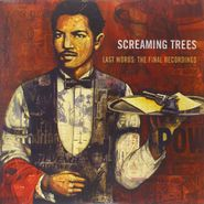 screeming trees last words lp